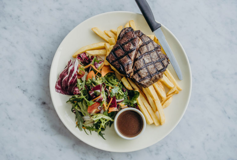 Tuesday – $15 Steak Night