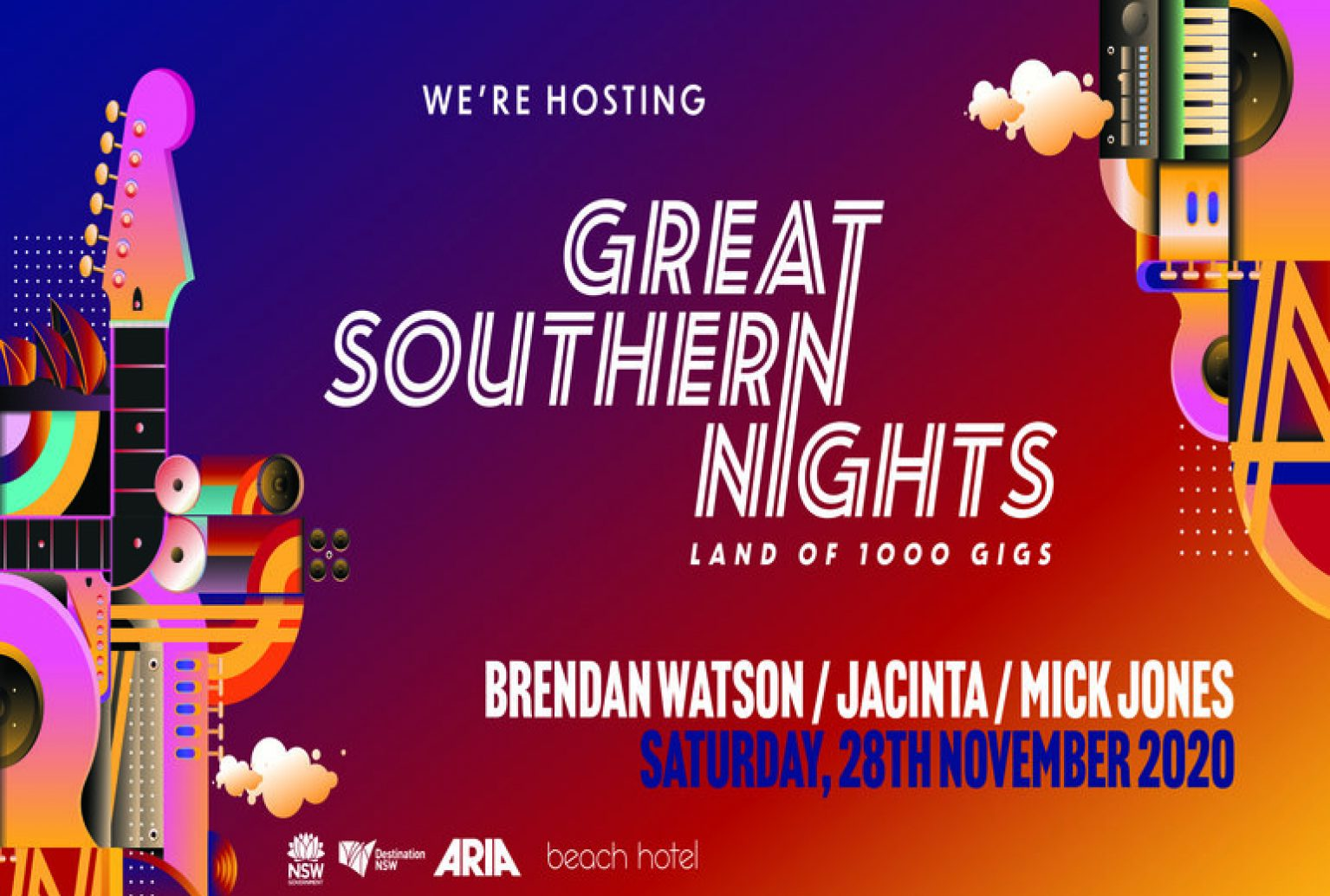 Great Southern Nights