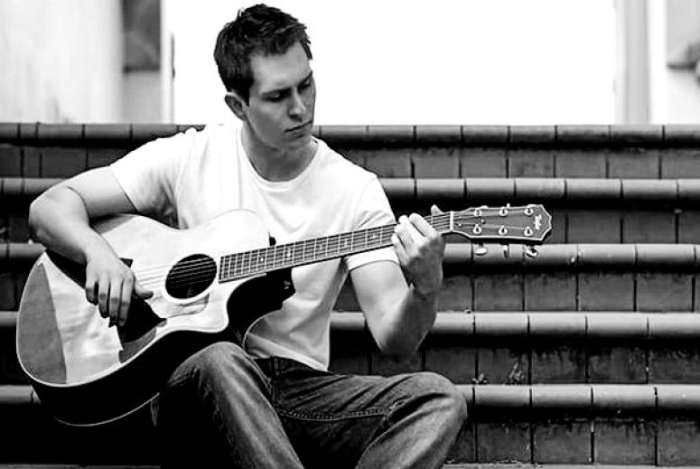 Friday: Louis Burt live from 9:30pm